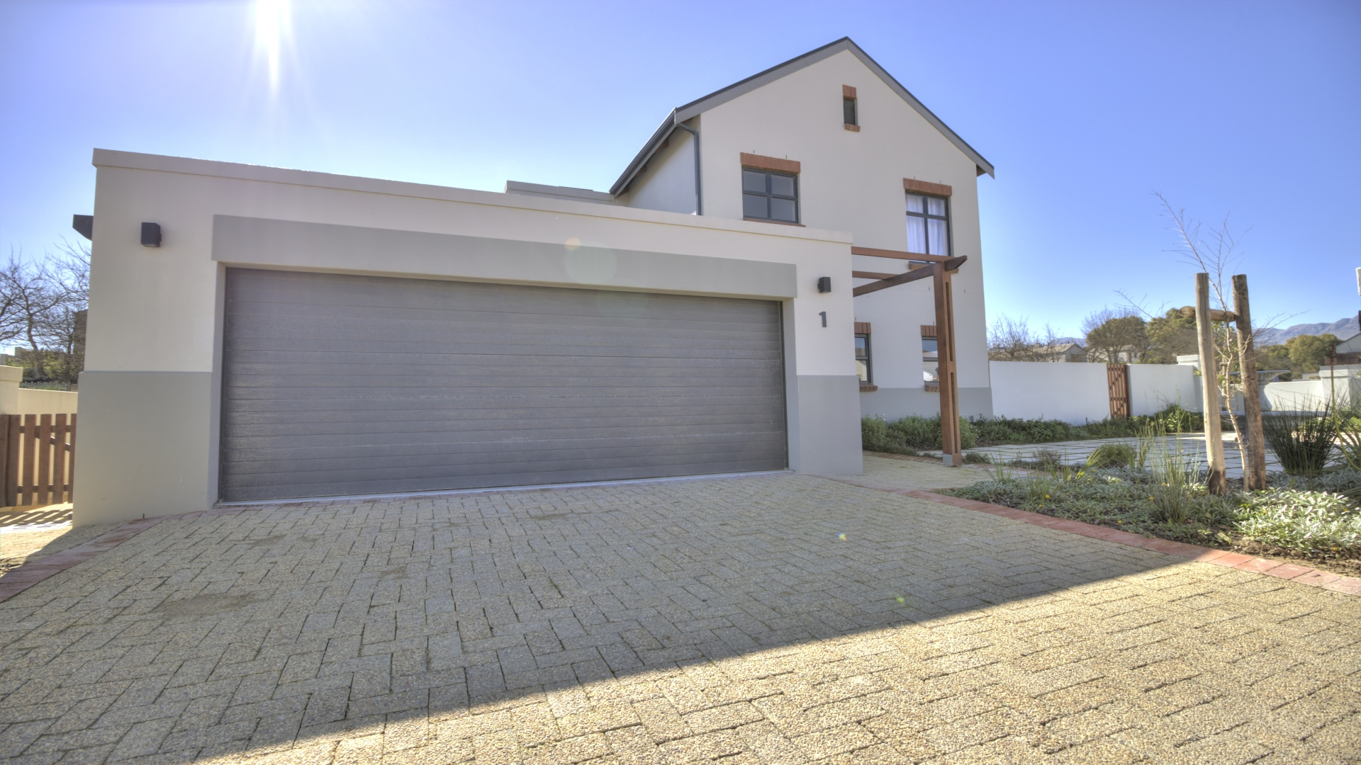 Paarl property