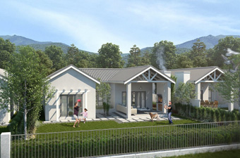 investment paarl property