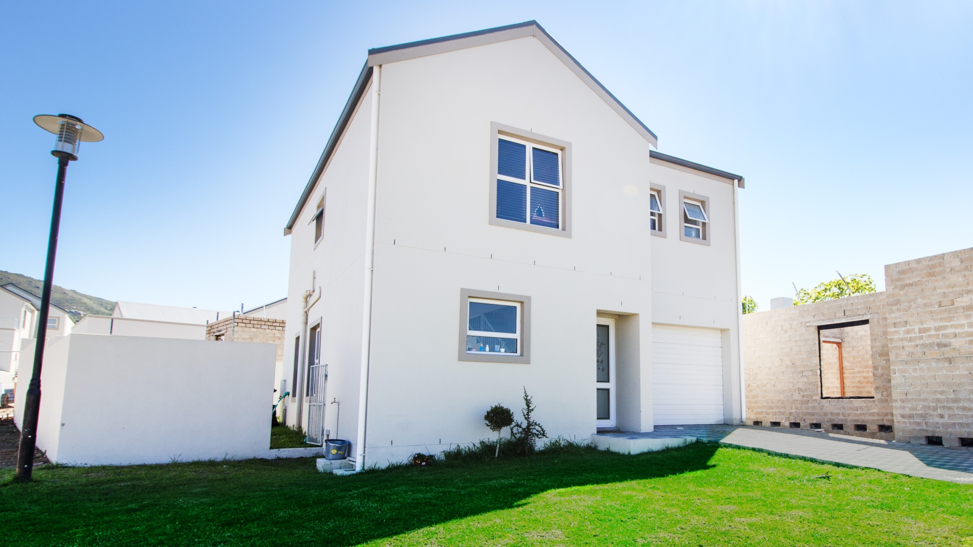 house for sale paarl