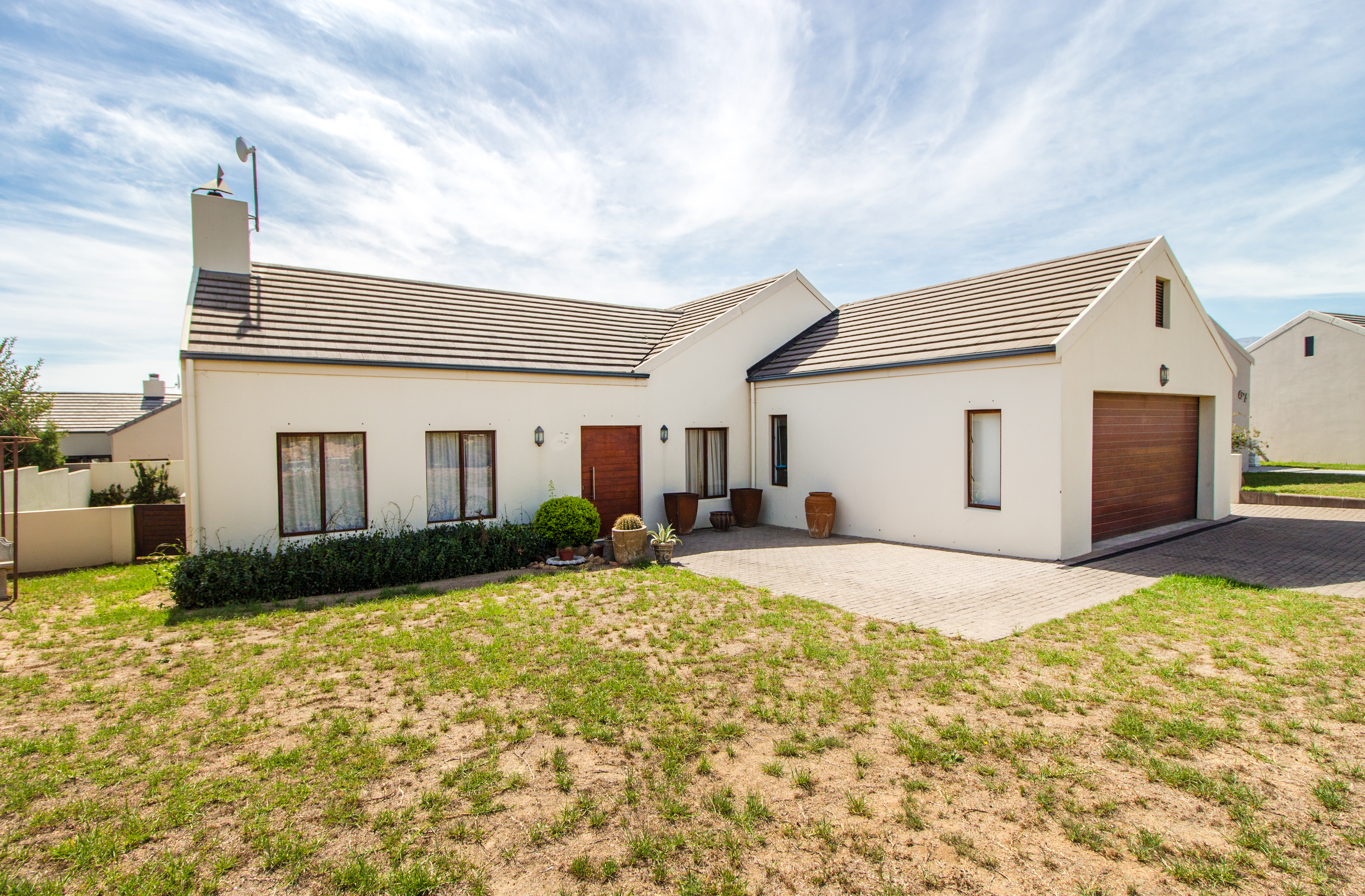 Paarl house for sale