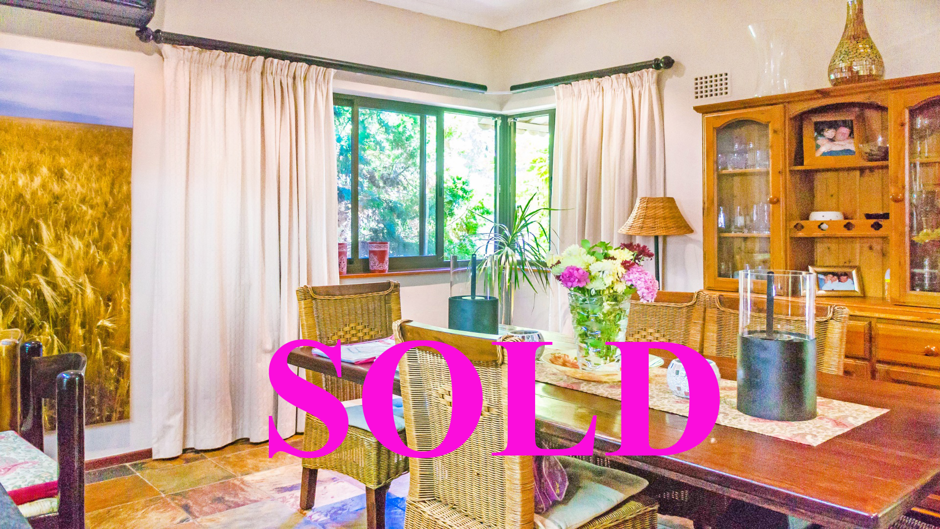 wellington house sold